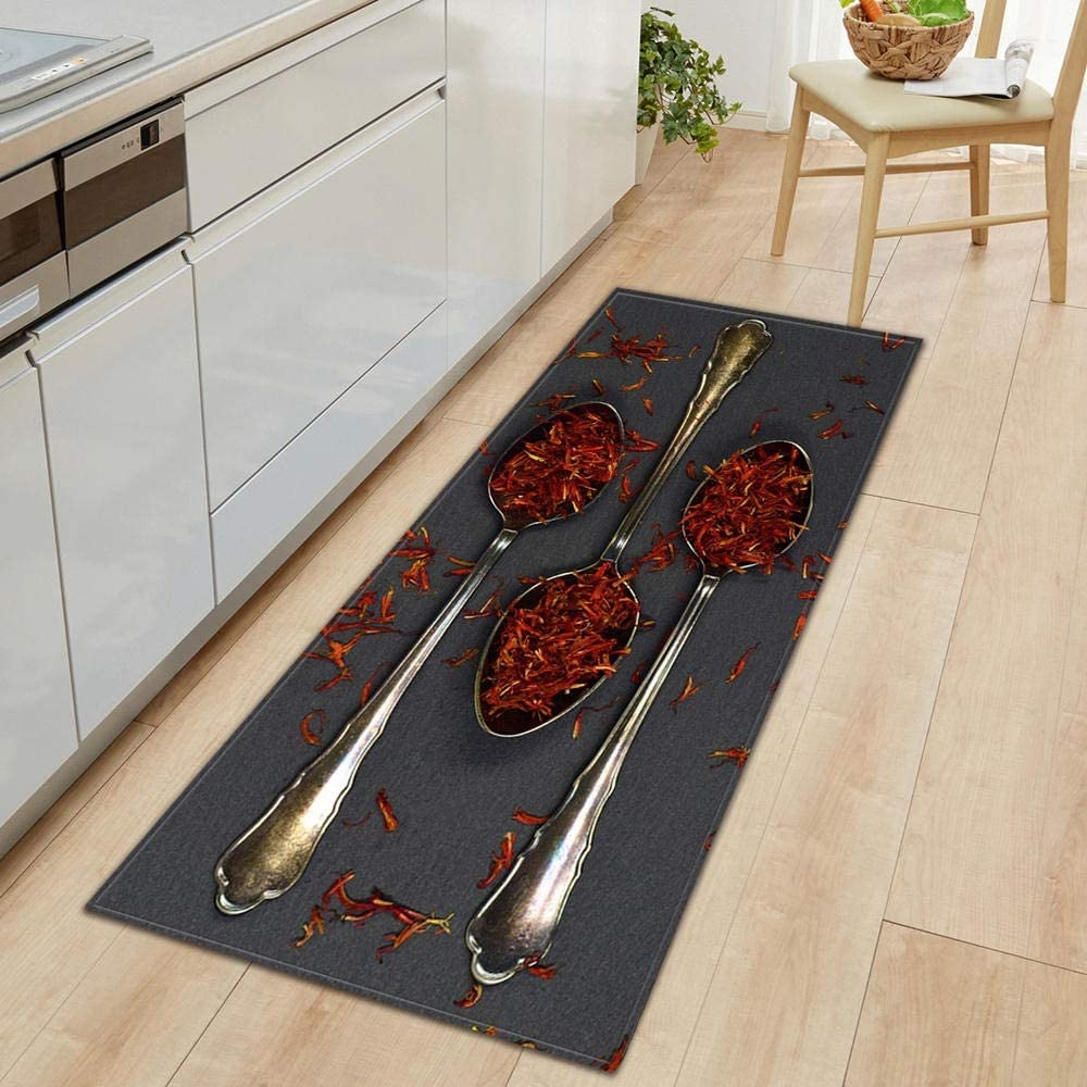 QXXKJDS Modern Living Room New popularity Rug Kitchen Doormat Mat Entrance Quality inspection Home