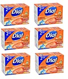 Best Glycerin Soaps - Lot of 12 Bars Dial Miracle Oil Beauty Review