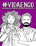 Vida en GO: Un sarcástico libro de colorear para adultos: Un libro antiestrés para médicos ginecólogos y obstetras, tocólogos, enfermeros de ... matronas, comadronas, doulas y ecografistas
