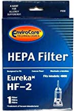 (1) Eureka HF2 Hepa Pleated Filter HF-2 Eureka Upright Ultra Smart, Boss, Omega, UltraSmart Vac Cyclonic, Whirlwind Vacuum cleaners, 61111, 61495, 61111A, 61111B, 61111C