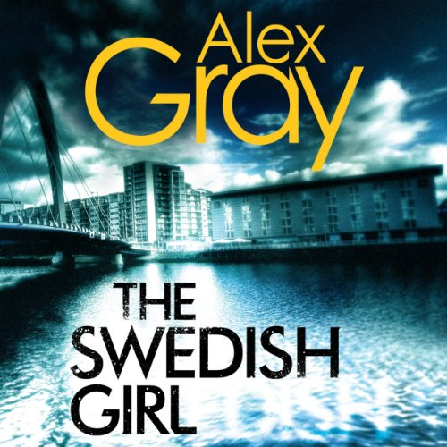 The Swedish Girl cover art