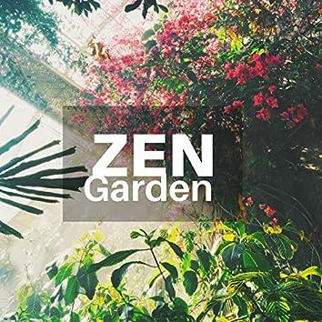 Zen Garden - Autumn 2018