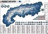 630 Skigebiete der Alpen: Edition 4 - Lana Bragina