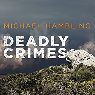 Deadly Crimes     DCI Sophie Allen Series, Book 2              By:                                                                                                                                 Michael Hambling                               Narrated by:                                                                                                                                 Cat Gould                      Length: 8 hrs and 13 mins     6 ratings     Overall 4.0