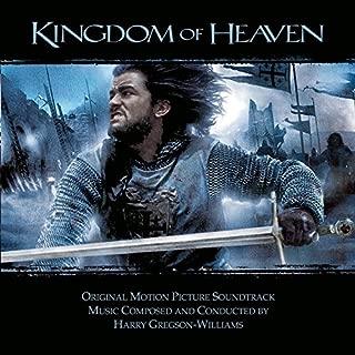 Kingdom of Heaven Soundtrack edition (2005) Audio CD
