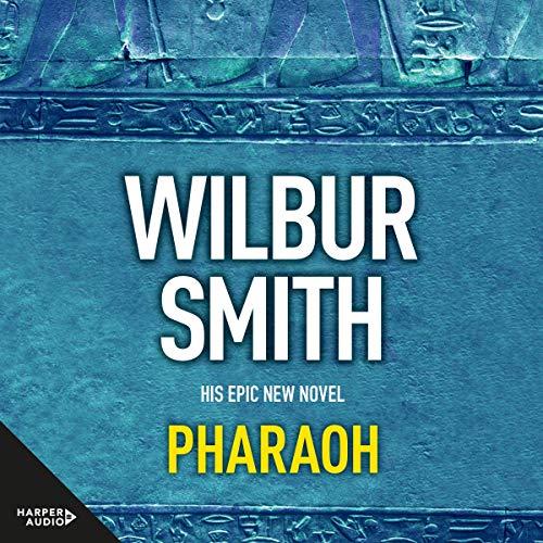 Pharaoh cover art
