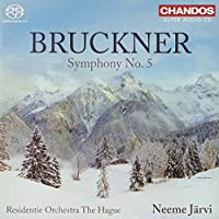 Bruckner: Symphony No.5 by Residentie Orch the Hague (2010-04-27)