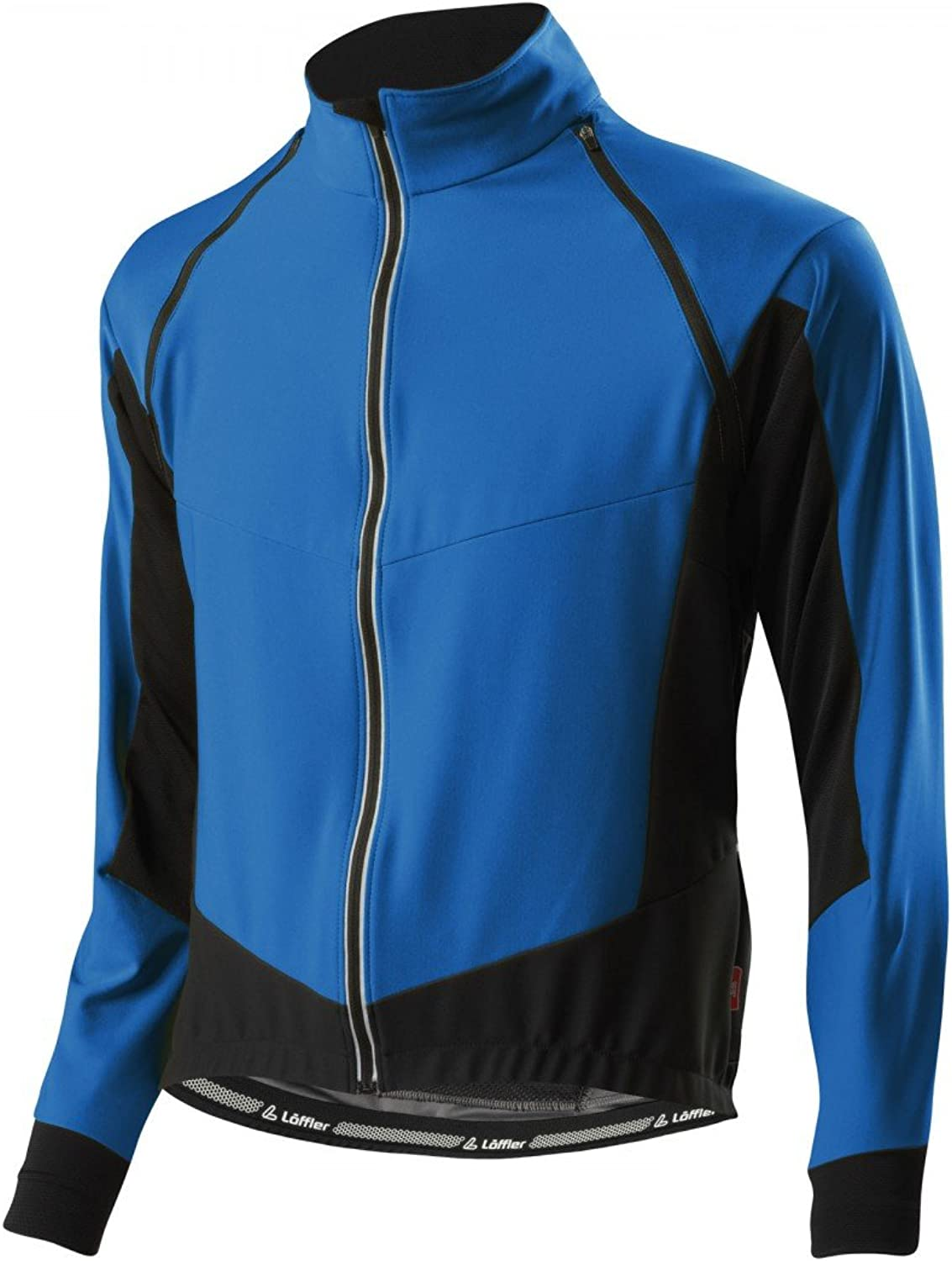 LFFLER He. Bike Zip-Off Jacke Milano WS Superlite