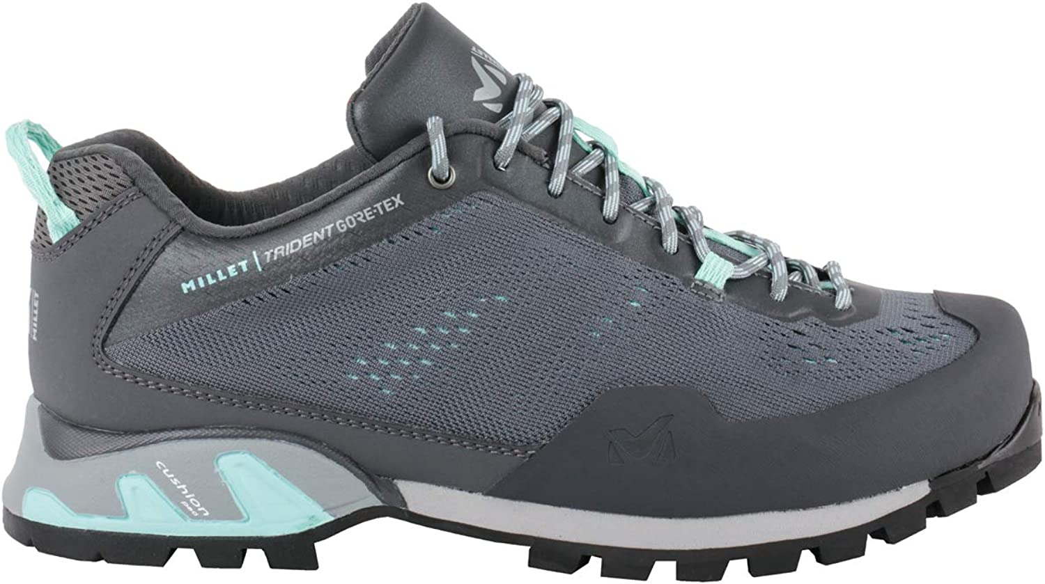 MILLET Women's Low Selling rankings excellence Hiking Rise Shoes