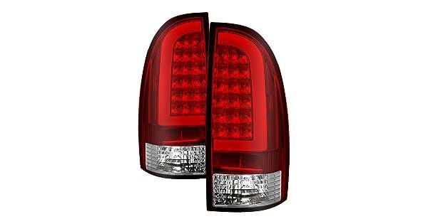 Xtune ALT-ON-TT05-LBLED-RC Tail Light
