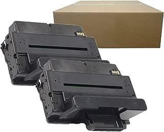 Inktoneram Compatible Toner Cartridges Replacement for Samsung D205L MLT-D205L MLTD205L SCX-4835FD SCX-4835FR SCX-5639FR SCX-5739FW ML-3312ND ML-3712ND ML-3712DW (Black, 2-Pack)