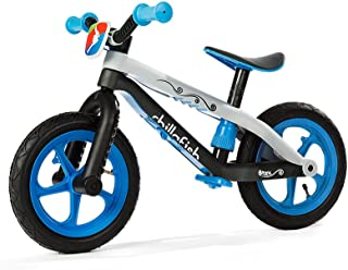 Chillafish CPMX01BLUE Balance Bike, Blue