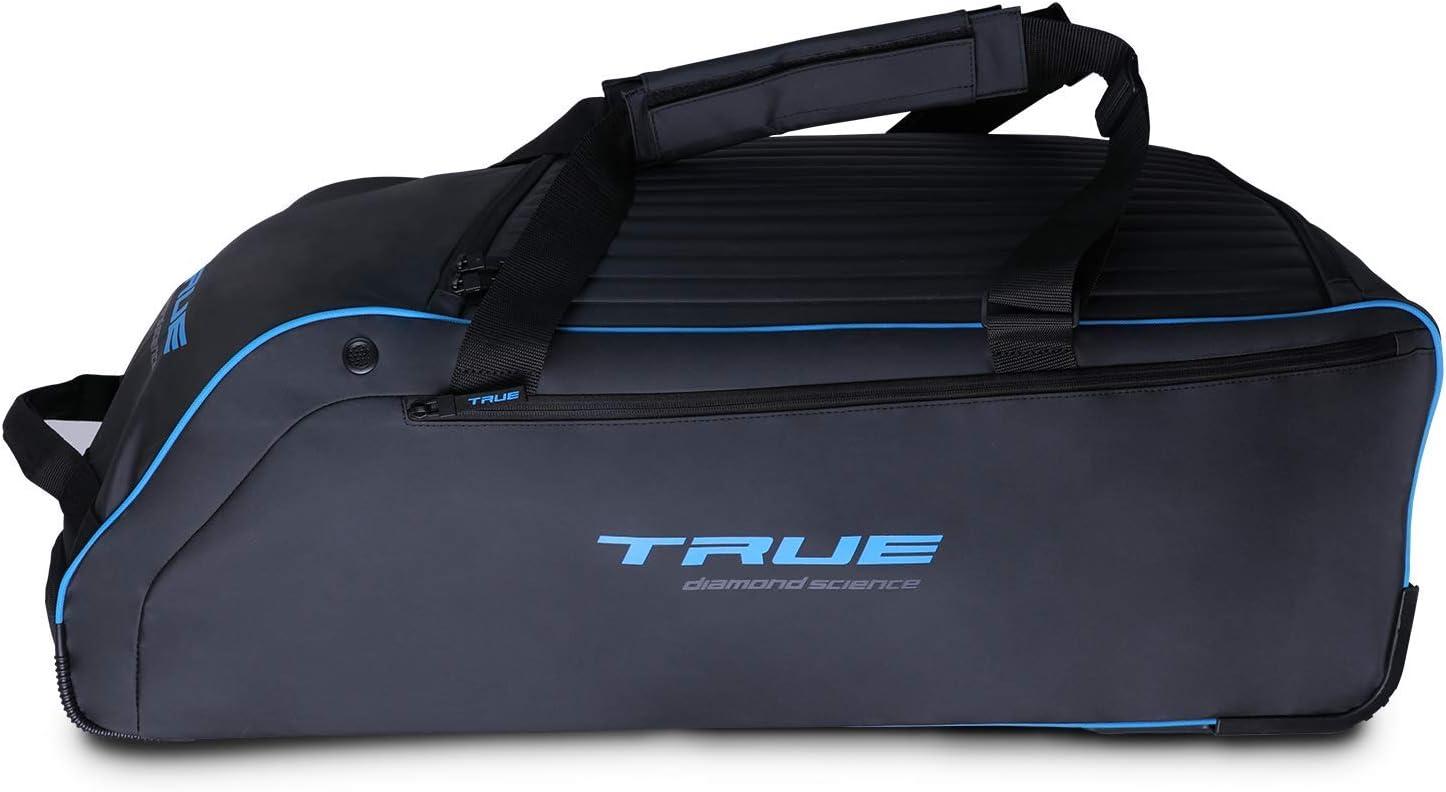 Spasm price TRUE Lowest price challenge TEMPER Wheeled Bag Baseball Catcher's