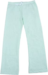 MONOBLANKS Women Seersucker Pajama Pants