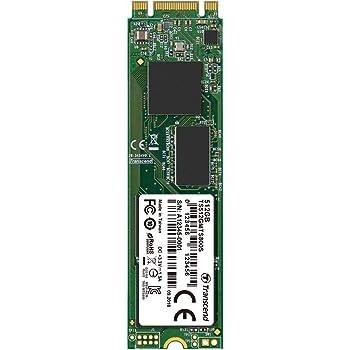 Transcend MTS800S - SSD Disco Duro Solido de 512 GB M.2 2280 SATA ...
