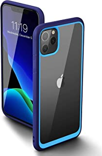 Supcase iPhone 11 Bro Max Back cover, Navy
