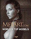 METART.com. World's Top Models: Collected and edited by Alexandria Haig. Englische Originalausgabe. - Alexandra Haig