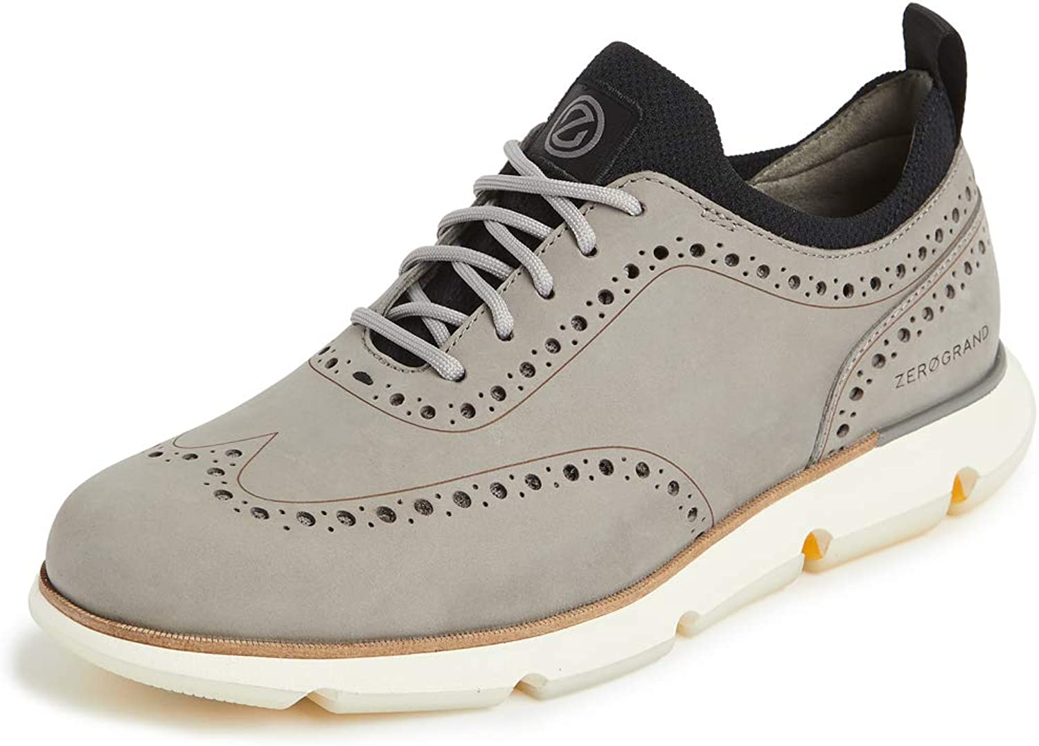 Cole Haan Men's OFFicial store 4.Zerogrand Oxfords Quantity limited