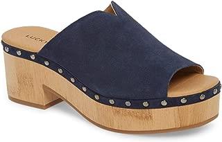 Best lucky platform sandals Reviews