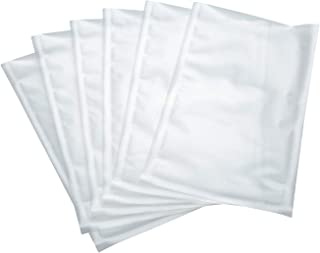 """200 Ct EatSupply Vacuum Seal Bags for Food Storage   Boxed and Precut 6"""" x 10"""" Pint Size for Freezer and Pantry Packaging and Sous Vide Cooking   Thick, BPA Free and Works with All Vacuum Sealers"""