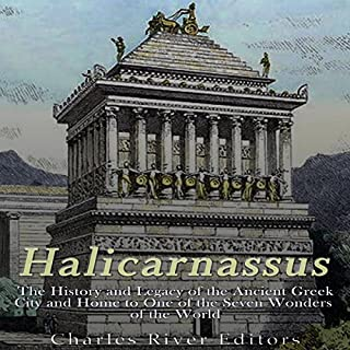 Halicarnassus cover art