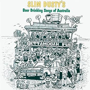 Slim Dusty's Beer Drinking Songs Of Australia