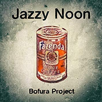 Jazzy Noon