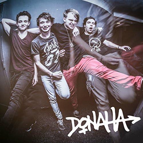 Donaha
