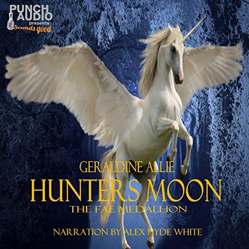 Hunters Moon cover art
