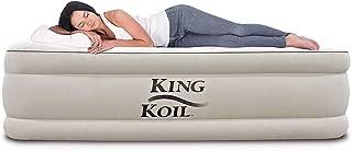 Best air dream queen sleeper sofa mattress Reviews