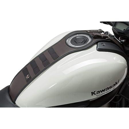 Hepco Becker C Bow Seitenträger Schwarz Für Kawasaki Vulcan S Auto