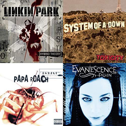 Nu-Metal Hits