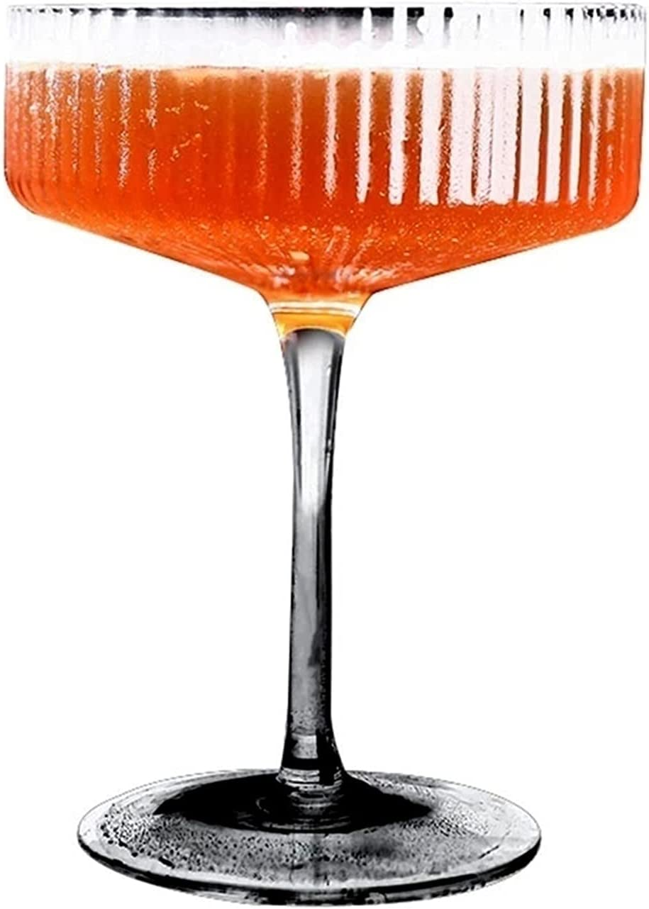 specialty shop Stripe Plastic Champagne or Dessert Bar Wedding Purchase for Home Coupe