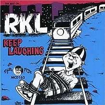 Best rkl vinyl Reviews