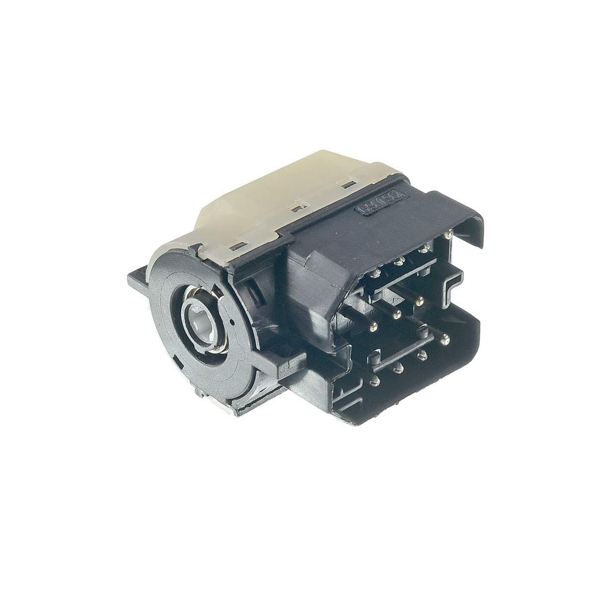 A-Premium Max 54% OFF Ignition Starter Switch Replacement for E38 Baltimore Mall BMW E5 E39
