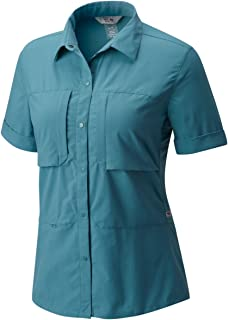 Women's Canyon Pro Short Sleeve Shirt