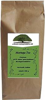 Té de Moringa 200g de erlesene-naturprodukte