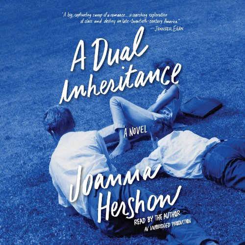 A Dual Inheritance audiobook cover art