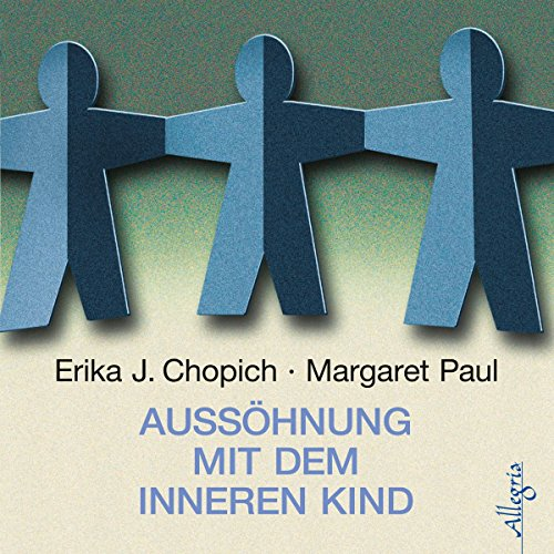 Aussöhnung mit dem inneren Kind audiobook cover art