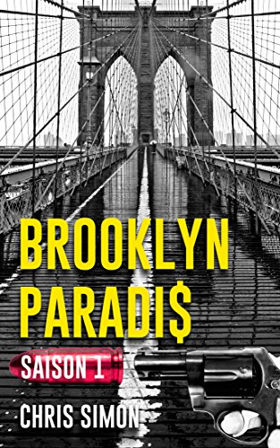 Brooklyn Paradis: Saison 1 (French Edition)