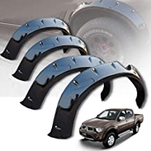 Best mitsubishi l200 wheel arch fender Reviews