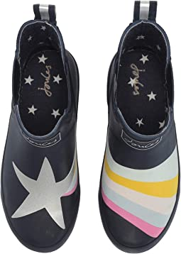Navy Shooting Star