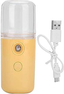 30 ml huishoudelijke draagbare nanometer mistsproeier, USB oplaadbare gezichtsbevochtigende sproeier vernevelaar handige h...
