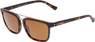 يو اس بولو اسن نظارة شمسية بتصميم مربع للنساء - 1701-56-17 - 140 ملم