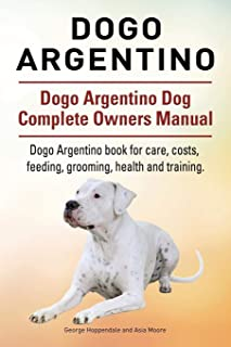 Best dogo argentino cost Reviews
