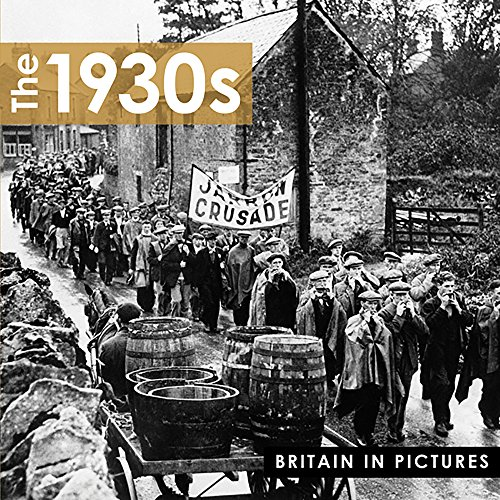 The 1930s (Britain in Pictures)