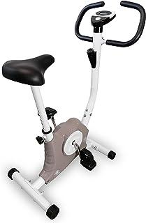 Fitness cykel motionscykel motionscykel trimcykel kompakt cardio ergometer
