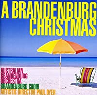 Brandenburg Christmas