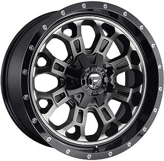 "D561 Crush 20x9 8x170 Gloss Machined Tint Wheels(4) 20"" inch Rims"