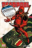 Deadpool (2008) T06 : Liste noire (Deadpool par Daniel Way t. 6) (French Edition)